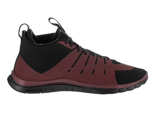 NIKE Men's Free Hypervenom 2 FC Training Shoe Black Team Red 006 discount shop KHuPmiqv