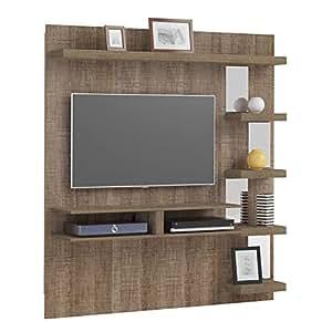 Artely Premium Wall Panel - Cinnamon, H 180 cm x W 166.5 cm x D 35 cm