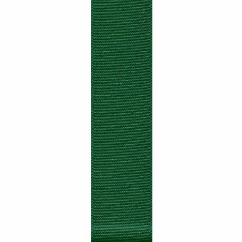 12 X 12 Ribbon - Offray Grosgrain Craft Ribbon, 1 1/2-Inch x 12-Feet, Forest, 1-1/2 Inch