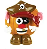 Mr. Potato Head Pumpkin push-ins Baby Pirate