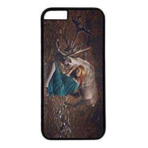 DIY iPhone 6 Case Cover Custom Phone Shell Skin For iPhone 6 With Peaceful Moment wangjiang maoyi