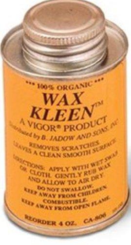 Wax Kleen 4 Oz