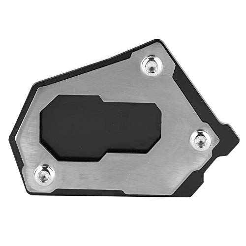 Fydun Motorcycle Kickstand Side Stand Extension Plate, used for sale  Delivered anywhere in Canada