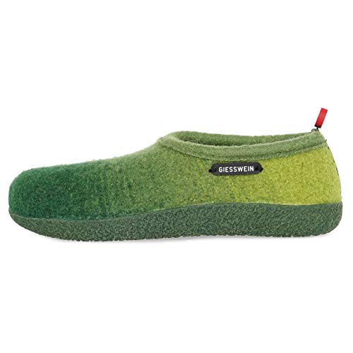 Vahldorf Shoes Avocado Giesswein Wool Womens 65wq5YF