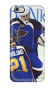 Mary P. Sanders's Shop st/louis/blues hockey nhl louis blues (66) NHL Sports & Colleges fashionable iPhone 6 Plus cases