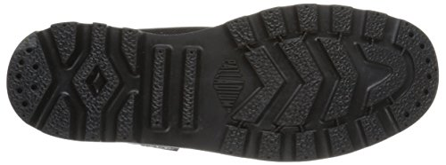 Rangers Pampa Palladium Adulte Marron Boots Noir Cuff Mixte Sport Wpn nAfTdIAq