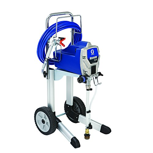 Graco Magnum 261815 ProX7 Hi-Boy Cart Airless Paint Sprayer