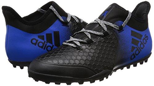 2 De Pour 16 Noir Chaussures negbas Tango Tf Adidas Football X Azul Ftwbla Homme qRYtw81AB