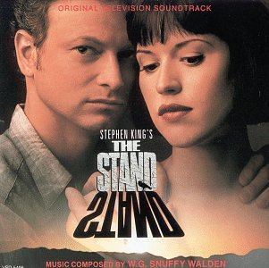 Stephen King's The Stand: Original Television Soundtrack