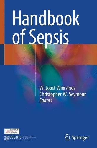 Handbook of Sepsis