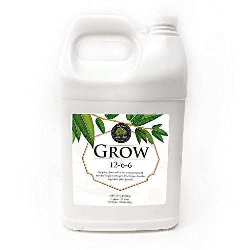 Age Old Natural Fertilizer 1 Gallon