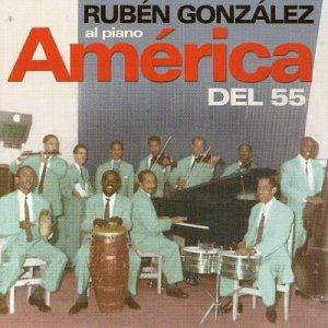 Y La America Del 55