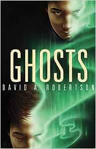 David Robertson (writer)