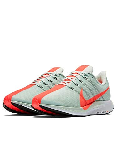 de Compétition Zoom Chaussures Turbo 060 Punch 35 Pegasus Barely Grey Running Femme W Multicolore Nike Hot White Black YqwX88