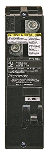 Siemens QS2100H QS Type 100-Amp Multi-Family Main Breaker, 22 KAIC Rated by SIEMENS (Image #2)