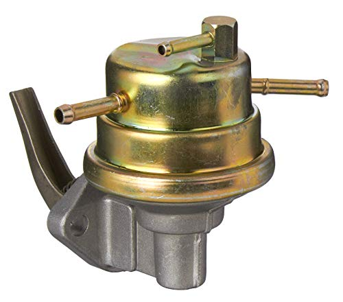 Mechanical Fuel Pump Installation - Spectra Premium SP1047MP Mechanical Fuel Pump