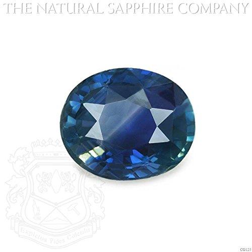 Bi Color Sapphire - 4