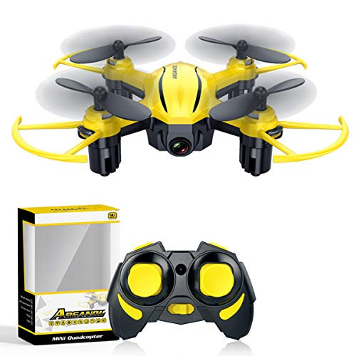 Drone for Kids Mini Drones with Altitude Hold Headless Remote