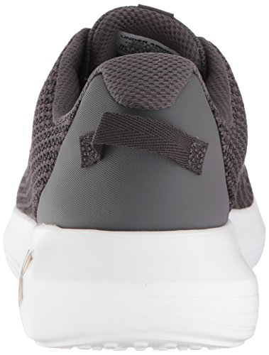 Armour pour hommesChoose Ripple Under métallique Sneaker Szcolor JFK1lc
