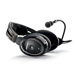 Bose A20 - Best Aviation Headset