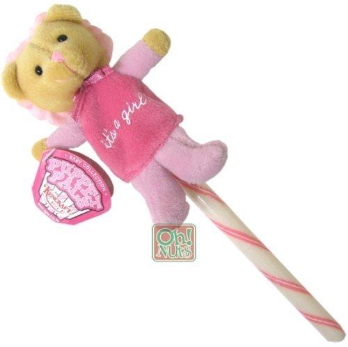 Its A Girl Candy Stick Puppet Pals