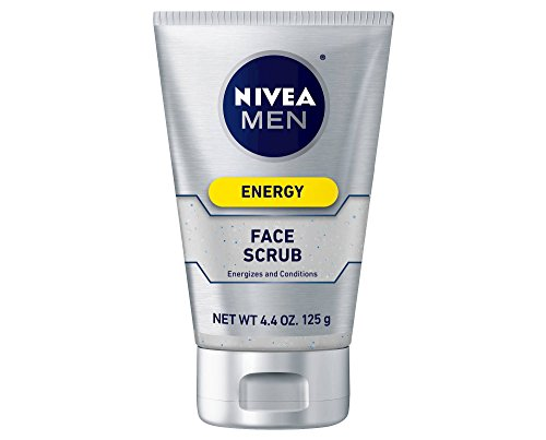 Nivea For Men Face Scrub - 6