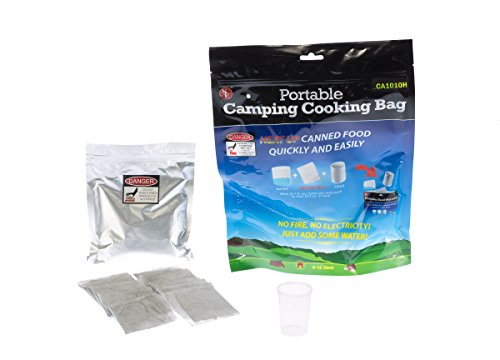 Cooking Bags For Camping - 5