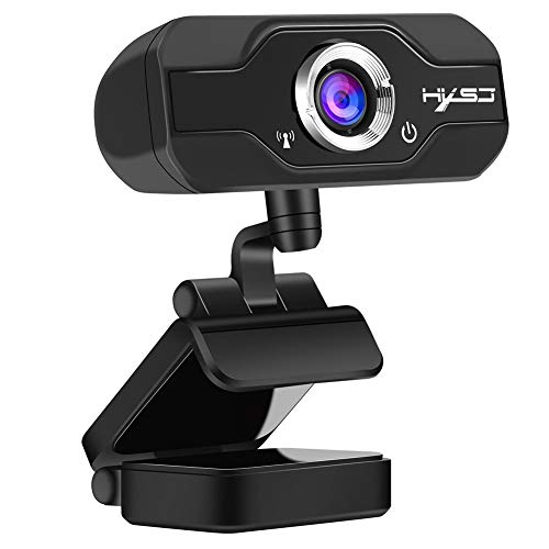 S60 1080P 2MP Dual Mic Webcam Video Call Mini Clip Web Network Camera