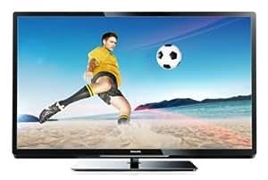 Philips lcd 47pfl4007h led. fhd. 200hz edge led. smart tv. wi-fi ready. 4xhdmi. 3xusb. dvb-t
