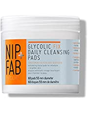 Nip + Fab Glycolic Fix Daily Cleansing Pads, 4.0 Ounce