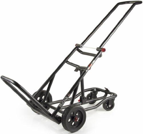 Krane AMG AMG500 Convertible Platform/Dolly/Tilt Cart with 500 lb Capacity (Platform Camera Dolly)