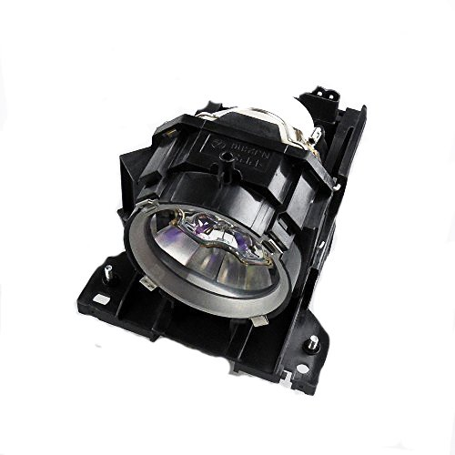 CTLAMP DT00873 A+ Quality Professional Replacement Projector Lamp Bulb with Housing Compatible with Hitachi CP-SX635 CP-WUX645N CP-WX625 CP-WX645 CP-X809