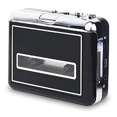 Cassette Player Converter