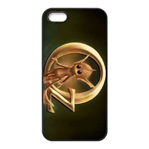 oz the great and powerful river fairy iPhone 4 4s Cell Phone Case Black 91INA91182517