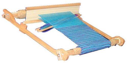Beka 07301 20 in. weaving width loom (Beka Rigid Heddle Loom)