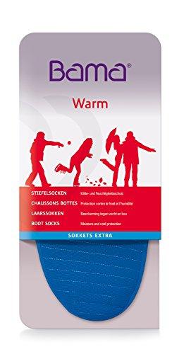 für NCAA Nässe Kälteschutz ideal Schuheinlagen Unisex Bama amp; vwqtv0r