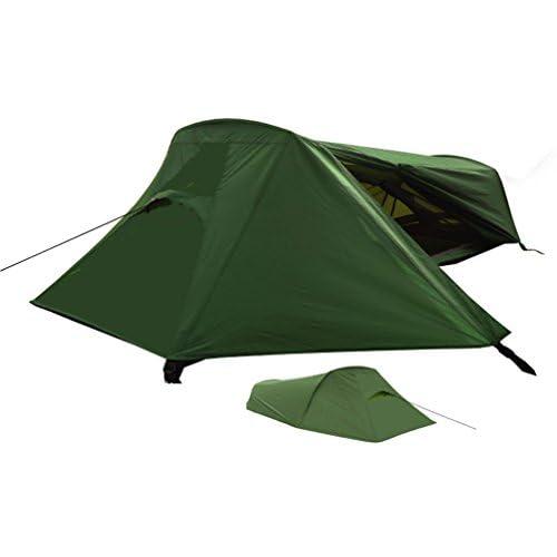 Freetime-Tente 1 PL - RAIDLITE DLX - Tente de randonnée légère - tente rando raid-30182