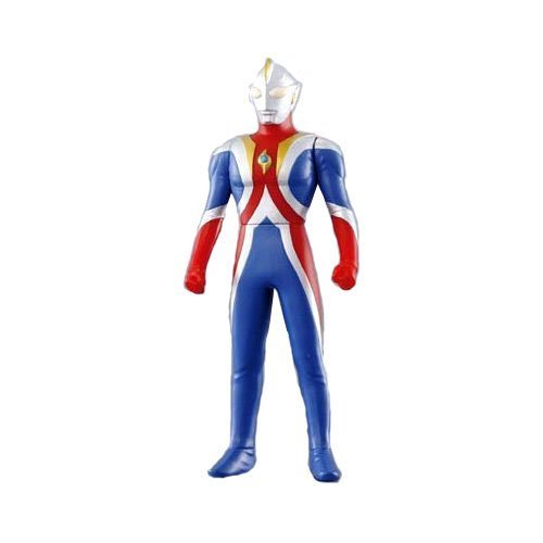 Ultra Hero Series No. 27 Ultraman Cosmos Eclipse Mode (japan import)