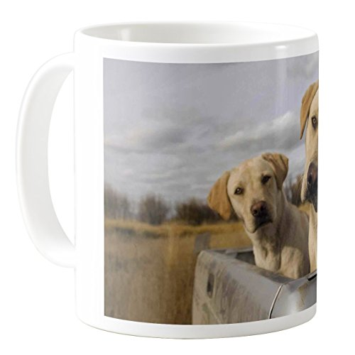 Hound Dog Sweet Tea - AquaSakura - Sweet Dogs - 11oz Ceramic Coffee Mug Tea Cup