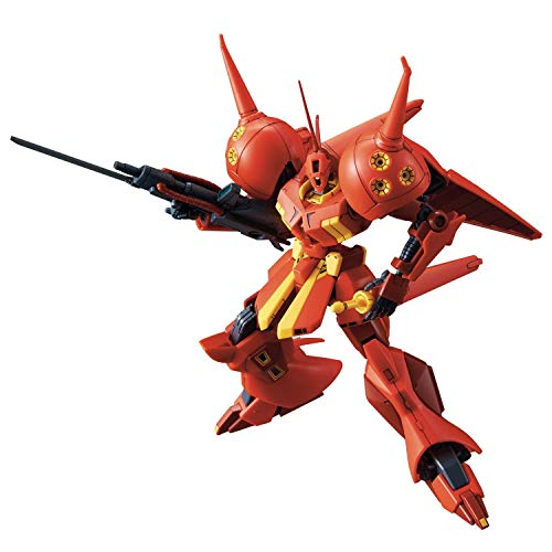 Bandai Hobby HGUC R-Jarja ZZ Gundam Model Kit