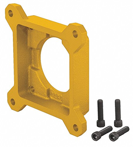 Flange Mounting Kit,4.25 In,For HERA75
