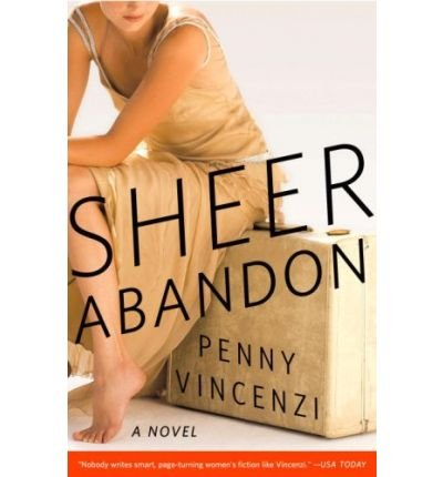 Download [ { SHEER ABANDON } ] by Vincenzi, Penny (AUTHOR) Apr-08-2008 [ Paperback ] PDF