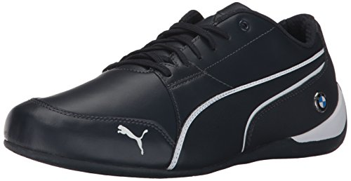 (PUMA Men's Bmw MS Drift Cat 7 Sneaker,team blue-puma white-team blue,10.5 M US)
