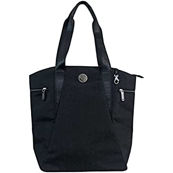 Harley-Davidson Women/'s Gray Tattoo Light-Weight Shopper Tote 99914-GRAY TATTOO