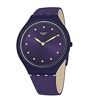 Montre Swatch Skin Big SVUV102 SKINVIOLET
