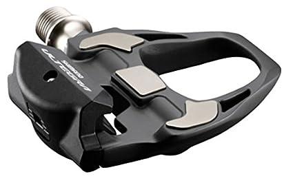 0d760e4526c Amazon.com   SHIMANO Ultegra R8000 SPD-SL Carbon Road Pedals ...
