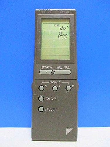 ダイキン エアコンリモコン KRC114-1