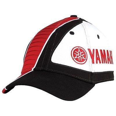 Yamaha Hat CRP 14HTR RD NS Size Fits