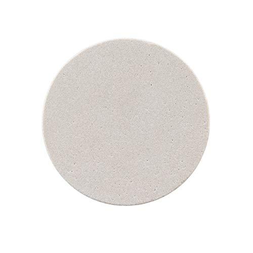 Sandstone Coaster Natural - Thirstystone Sandstone Coaster, Pack of 4