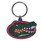 NCAA Florida Gators Team Logo Flex Key Chain
